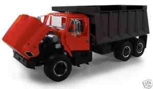 International S Series Dump First Gear 400 0199F NEW