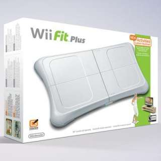 NEW NINTENDO WII CONSOLE+MARIO KART+FIT 2 PLAYER BUNDLE 045496880491