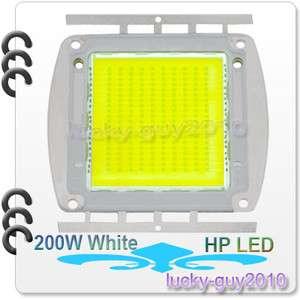 10000K High Power LED Light Lamp for House/Street Illumination