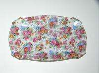 Chintz Marina Tray by Lord Nelson Ware