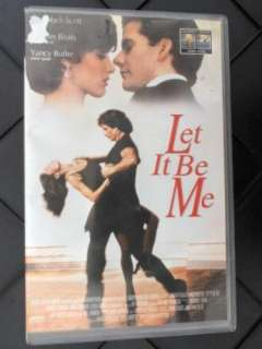 Let it be me: Campbell Scott, Jennifer Beals, Yancy Butler, Patrick