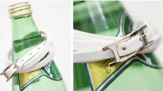 New Cool Fashion Multi Layer Wrap Leather Buckle Belt Bracelet