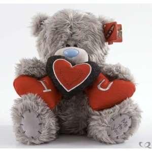 Tatty Teddy Bear 25cm I Love U [Spielzeug]  Spielzeug