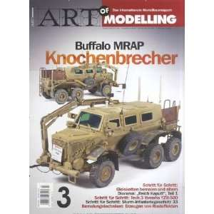 Art of Modelling: .de: Zeitschriften