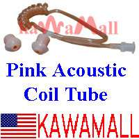 2X Pink Ver C Acoustic Replacement Coil Tube