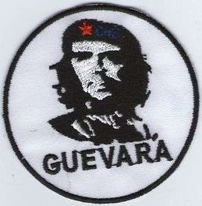 écusson ECUSSON PATCH PATCHE THERMOCOLLANT CHE GUEVARA