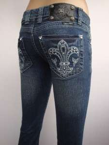 Miss Me Jeans JP5342B Boot Good Price NWOT