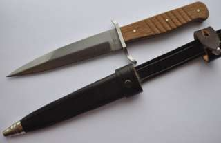 Germany Solingen German WWI Trench Knife Modern Anniversary Issue