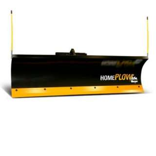 ft. 8 in. Residential Power Angling Snowplow 26000