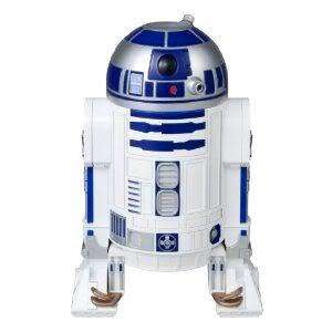 STAR WARS R2 D2 Sega Toys Homestar Home Planetarium Series