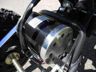 Elektro Kinderquad Mini Quad Bike Pocket Kinder ATV 500