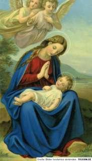 Herz Jesu Hl Maria Mutter Gottes Schutzengel Engel