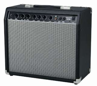 NEW FENDER 25 WATT ELECTRIC GUITAR POWER AMPLIFIER PRACTICE AMP w