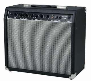 NEW FENDER 25 WATT ELECTRIC GUITAR POWER AMPLIFIER PRACTICE AMP w