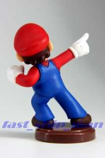 Furuta Wii Super Mario Bros Vol.3 no.23 Mario figure