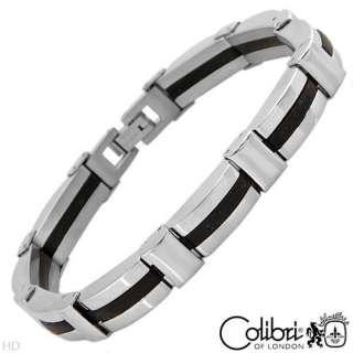 COLIBRI Mens Stainless Steel Bracelet**Six Styles*8 9
