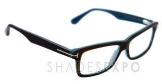 NEW Tom Ford Eyeglasses TF 5146 BLUE 056 TF5146 AUTH