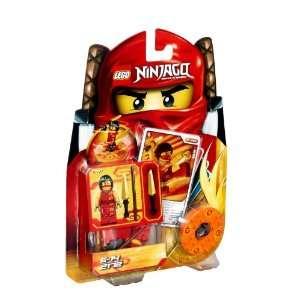 Lego Ninjago Nya 2172 NEU & ovp.