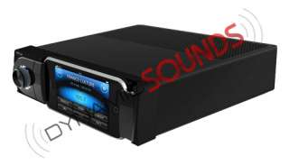 Oxygen Audio   O Car Stereo with Bluetooth & Full iPhone integration