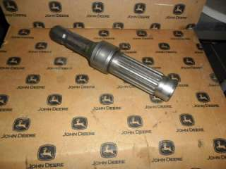 John Deere 540 RPM PTO Shaft for 3020, 4000, 4020 R33459
