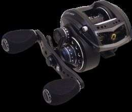 Abu Garcia Revo MGX low profile RH baitcasting fishing reel 7.11