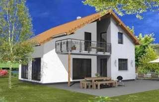 BAUSATZHAUS  Traumhaus selber bauen in Berlin   Pankow