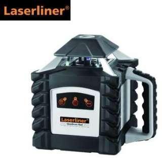 Laserliner Quadrum Rotationslaser 310 S Set