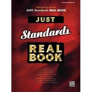 Real Books) B flat Edition [Plastic Comb] Alfred Publishing Books