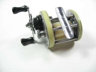 VINTAGE SHAKESPEARE EXECUTIVE 1992 FREE SPOOL FISHING REEL