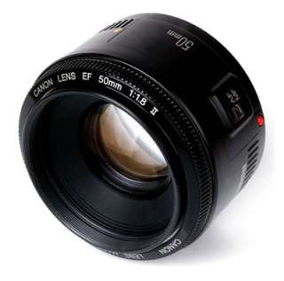 NEW CANON EF 50mm f/1.8 MARK 2 LENS NextDay FIRST CLASS RECORDED