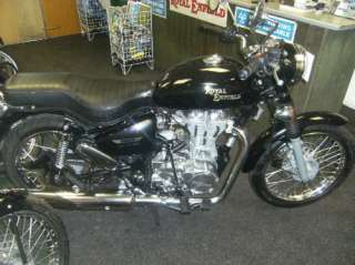 2011 Royal Enfield BULLET ELECTRA EFI Other 499cc