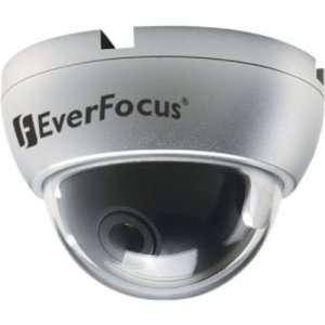 EVERFOCUS EMD300W MOBILE DOME CAM 3.6MM IP67 WHITE: Camera