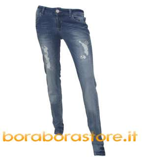 Jeans donna Puerco Espin pdj120 tg.41 w 27