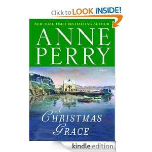 Christmas Grace: A Novel (Christmas Story): Anne Perry:
