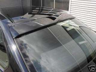 CASQUETTE LUNETTE ARRIERE BMW SERIE 3 E36 COUPE 91 98