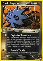 Carte pokemon YMPHECT obscur 70 HP NEUVE