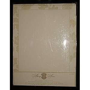 Always Anna Decorative Wedding Paper & Envelopes: Arts