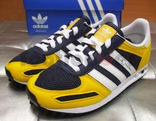 Scarpe Adidas La Trainer K TG 30 V24994 running vintage donna junior