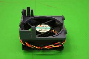 TECH DC BRUSHLESS FAN KM128025HB DC12V