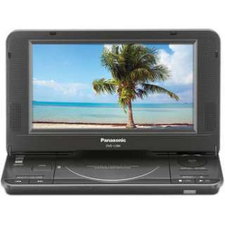 The Panasonic DVD LS84G Portable Multi System DVD Player can play