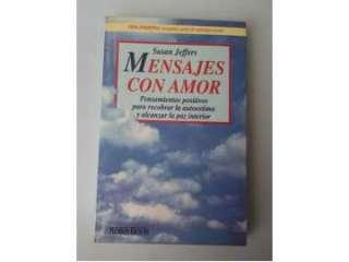 Mensajes con Amor libro (8480619)    anuncios