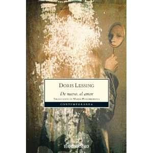 De nuevo, el amor (9788483468357): Doris Lessing: Books