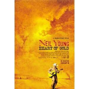 ) (2006) Style A  (Neil Young)(Emmylou Harris)(Ben Keith)(Pegi Young