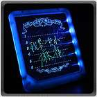 LED Light Illuminate Message Writing Sign Board Display