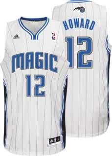 Jersey adidas Revolution 30 White Swingman #12 Orlando Magic Jersey