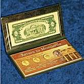 Collectible Money Collectible Currency & Bank Note Sets