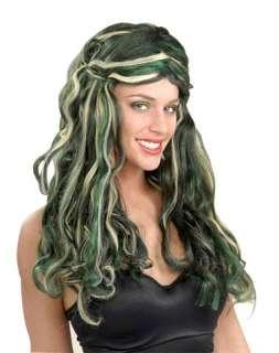 Halloween Costumes / Accessories / Wigs / Women
