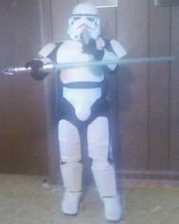 Star Wars  The Clone Wars Plo Koon Lightsaber, 33093