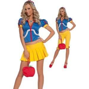 Poison Apple Princess Adult Costume, 70003