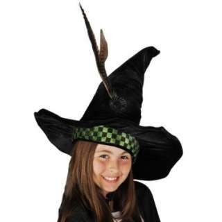 Halloween Costumes Harry Potter Professor McGonagall Deluxe Child Hat